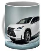 Lexus Nx 300h F Sport 2014 1920x1200 010 Coffee Mug
