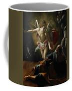 Liberation Of Saint Peter Coffee Mug