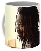 Life In A Dread  Coffee Mug