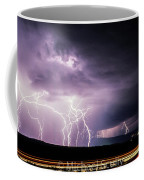 Light Show 002 Coffee Mug