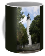 Lighthouse - Key West Coffee Mug
