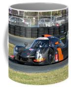 Ligier Js P3 Le Mans Prototype 3 Lmp3 Coffee Mug
