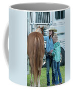 Lil' Cowgirls Coffee Mug