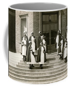 Lincoln School For Nurses Coffee Mug