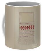 Linen Towel Coffee Mug