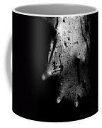 Liquid Latex Coffee Mug