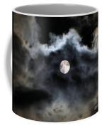 Lisas Wildlife Moons 2 Coffee Mug