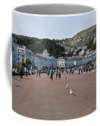 Llandudno Beach Coffee Mug