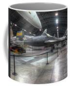 Lockheed, Yf-12a Coffee Mug