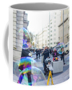 London Bubbles 8 Coffee Mug