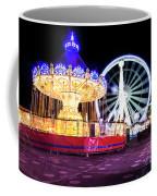 London Christmas Markets 15 Coffee Mug