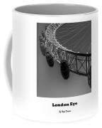 London Eye. Coffee Mug