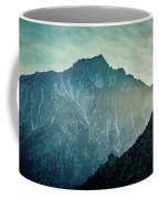 Lone Pine Peak Coffee Mug