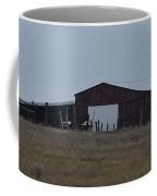 Lonesome Barn 2 Coffee Mug