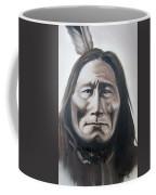 Long Bear Coffee Mug