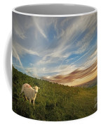 Long Mynd Hill Coffee Mug