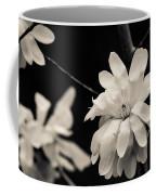 Long Petals Coffee Mug