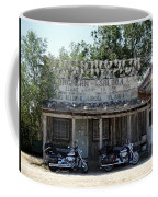 Longhorn Saloon Coffee Mug