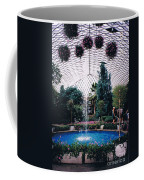 Longview Gardens Coffee Mug