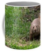 Looking At Me Coffee Mug