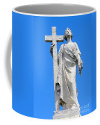 Looking To Heaven Coffee Mug
