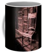 Loomis Ranch Chair Coffee Mug