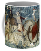 Lorenzetti: Good Govt Coffee Mug