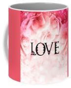Love Heart Nd12 Coffee Mug