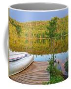Lovely Lake Coffee Mug