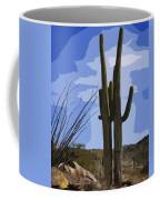 Loving Couple Coffee Mug