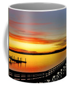 Lowcountry Autumn Coffee Mug