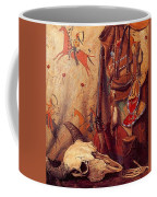 lrs Sharp Joseph Henry Old Frontier Stuff Joseph Henry Sharp Coffee Mug