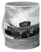 Lsu Tiger Stadium Coffee Mug