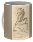 Lucas Cranach The Elder Coffee Mug