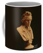 Ludwig Van Beethoven, German Composer Coffee Mug