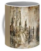 Lumieres Coffee Mug