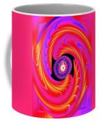 Luminous Energy 8 Coffee Mug