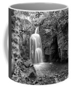 Lumsdale Falls Coffee Mug