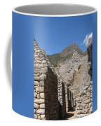 Macchu Picchu 9 Coffee Mug