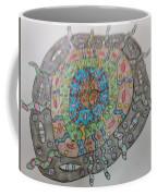 Madala Coffee Mug