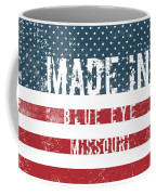 Made In Blue Eye, Missouri Coffee Mug