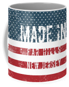 Made In Far Hills, New Jersey Coffee Mug