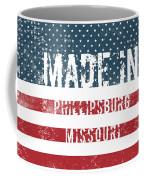 Made In Phillipsburg, Missouri Coffee Mug