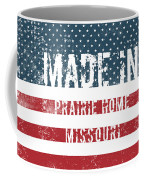 Made In Prairie Home, Missouri Coffee Mug