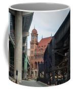 Main Street Station - Richmond Va Coffee Mug