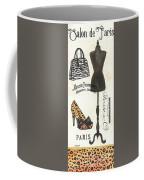 Maison De Mode 1 Coffee Mug