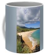 Makena Beach Coffee Mug