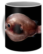Male Anglerfish Coffee Mug