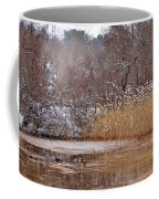 Mallards Coffee Mug
