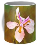 Mama's Iris Coffee Mug